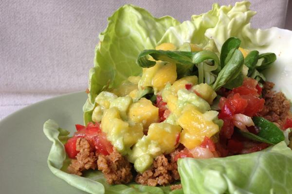taco i rawfood variant
