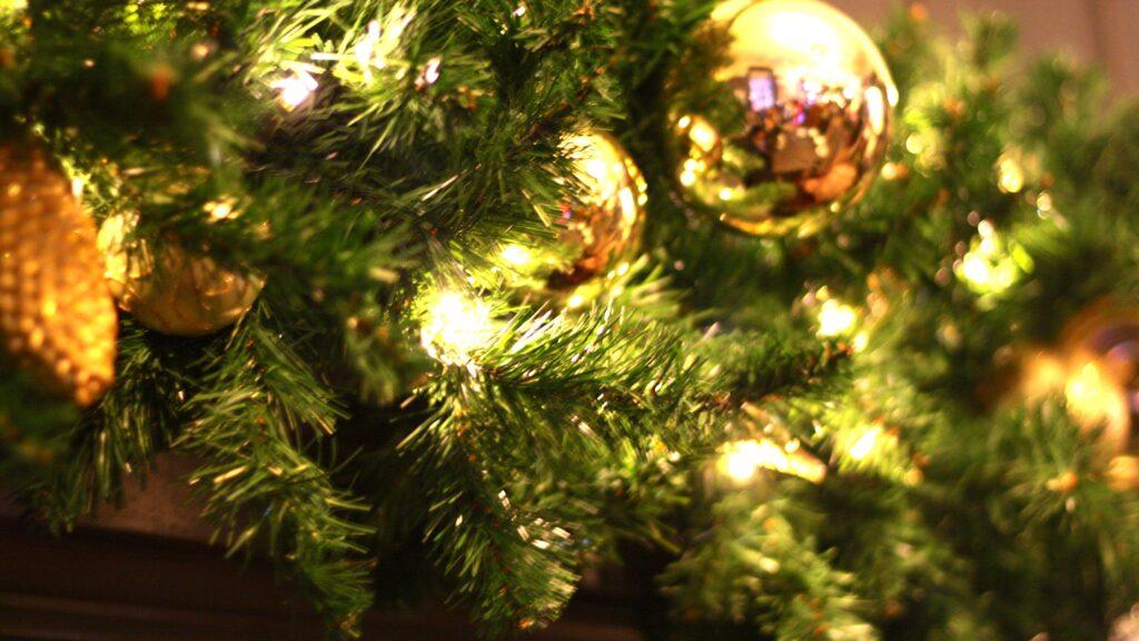 julstamning