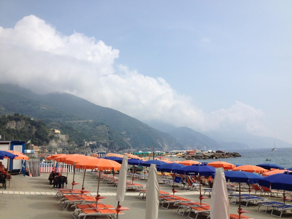 monterosso-italien