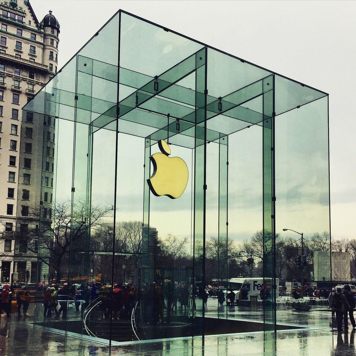 apple-butik-femte-avenyn-new-york