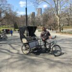 cykeltaxi-new-york