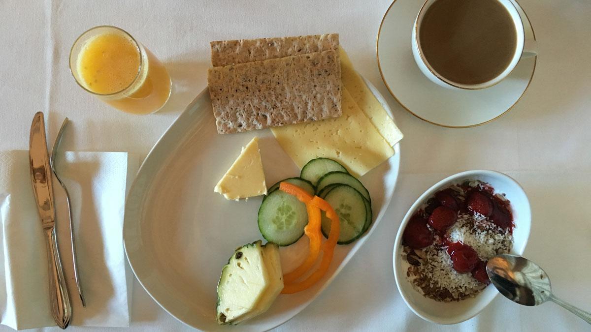 ranas-frukost
