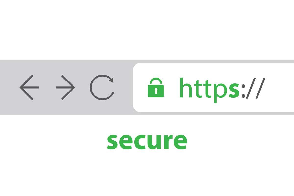 Bör alla webbplatser gå över till https?