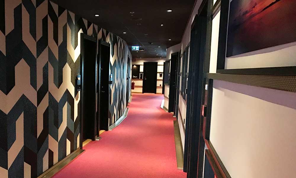 vox hotell jönköping