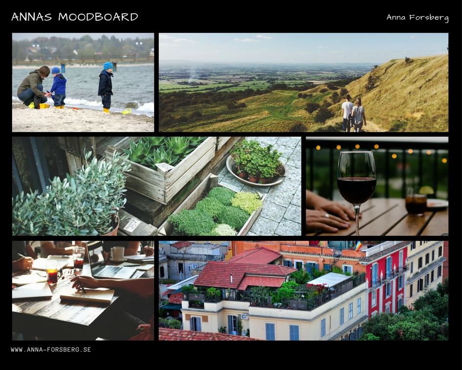 moodboard - annas bo utomlands