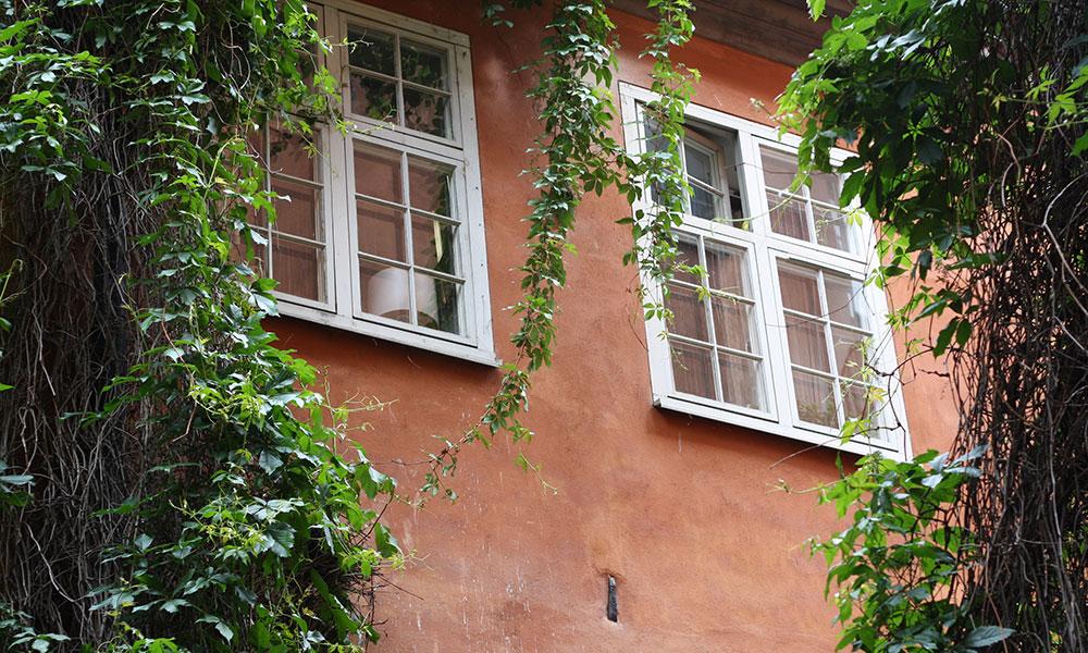 Stockholm i bilder