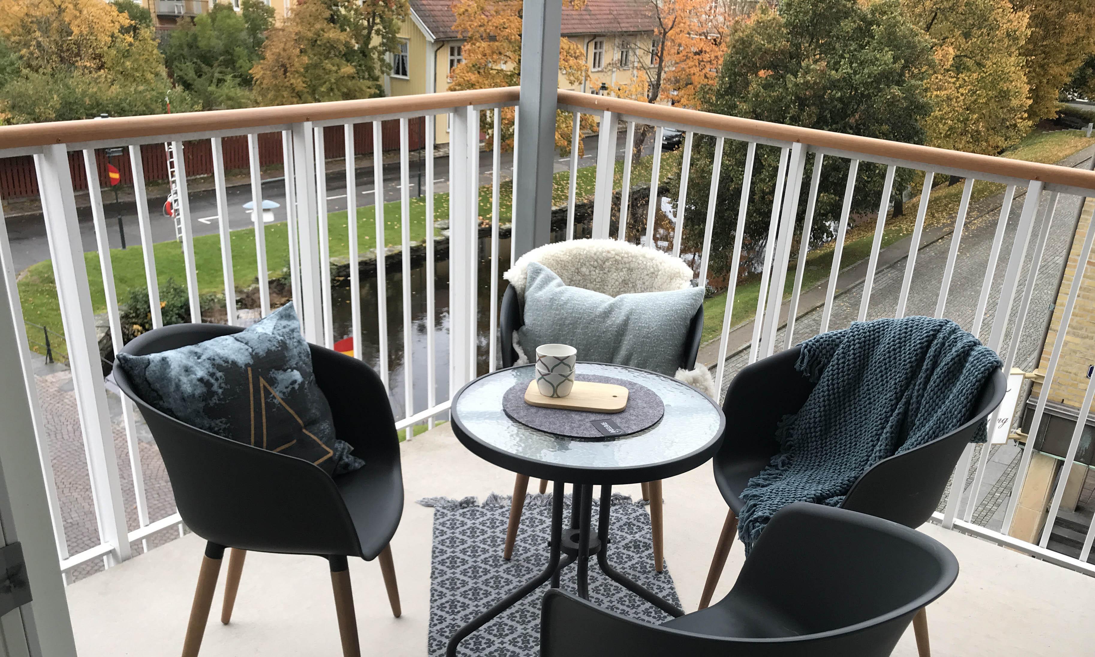 Stora steget till att bli digital nomad – sälja lägenheten
