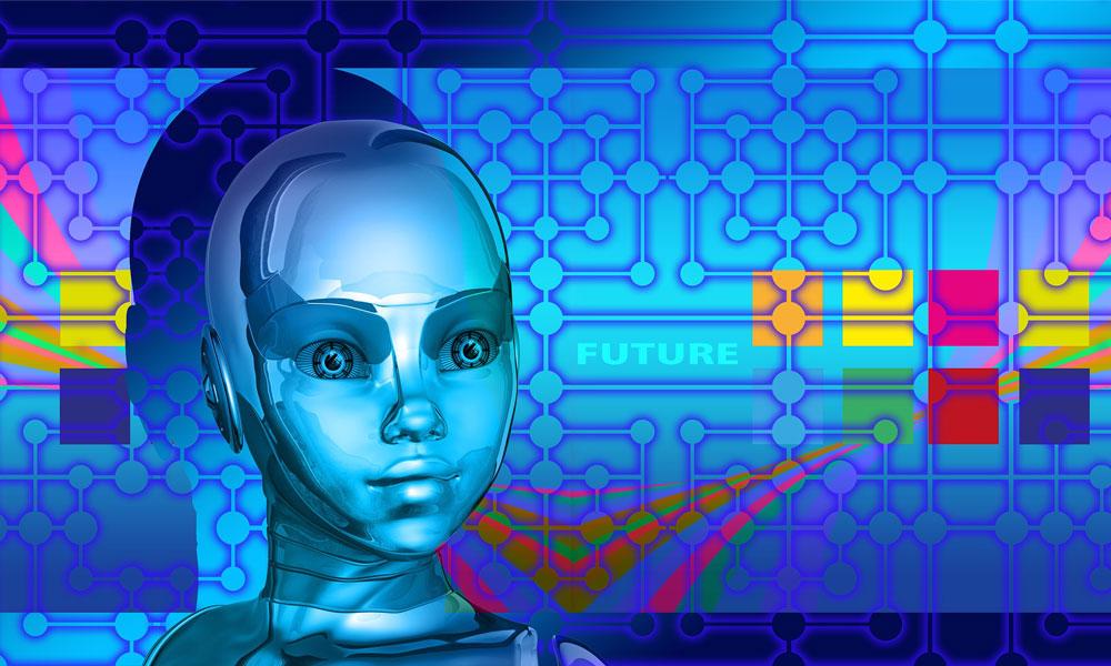 replika AI-vän