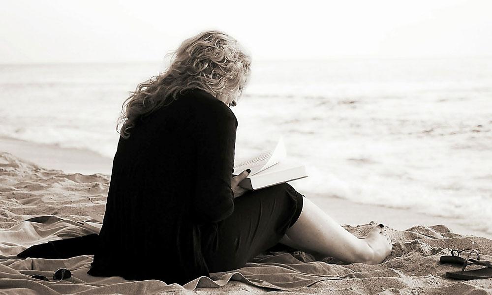 Jag vill skriva en bok! Varför och om vad?