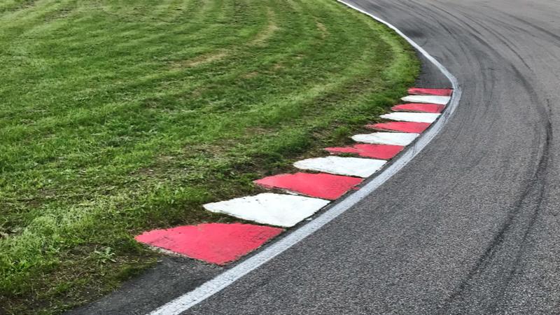 Racerhelgen i bilder