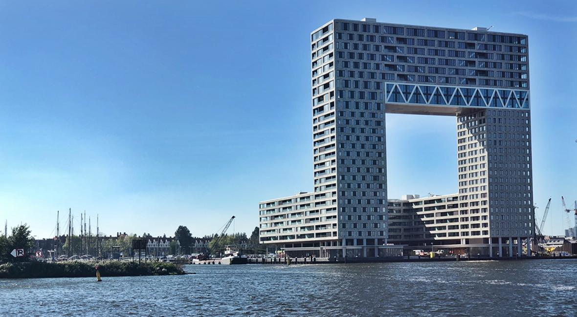 fastigheter nederländerna