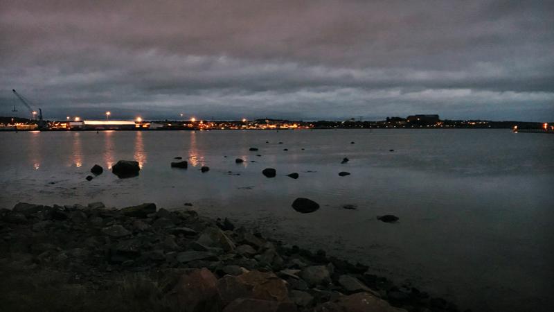 getteröns marina