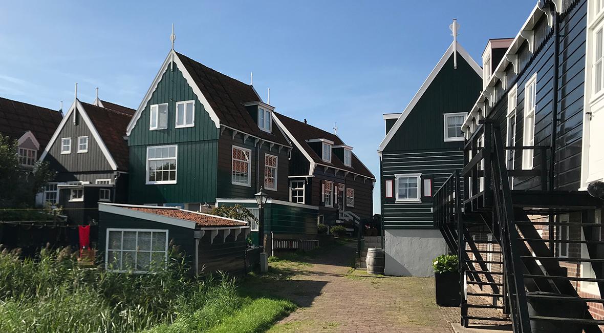 Marken Nederländerna