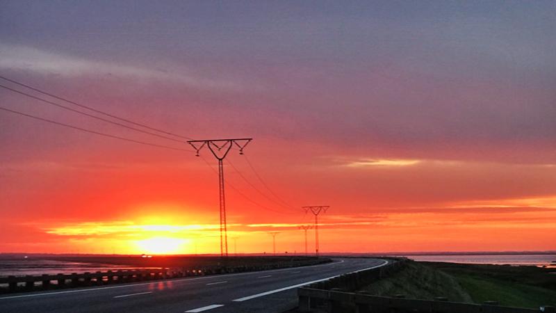 Rømø – är det ett sommarparadis?
