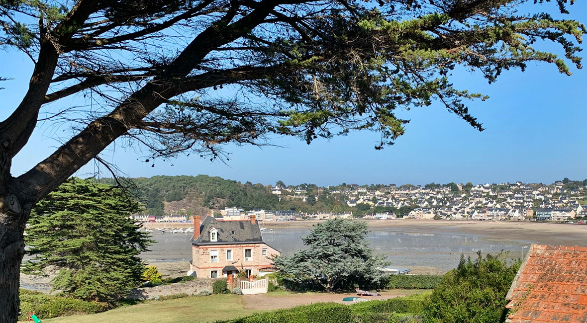 Bretagne erquy