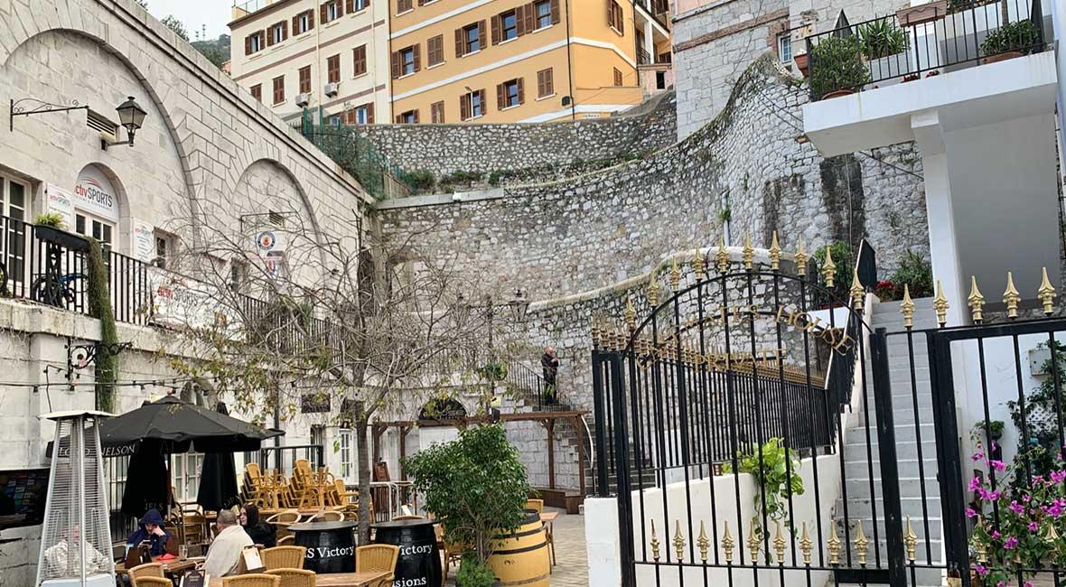 gibraltar-city