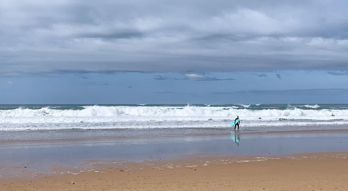 Praia-Da-amado
