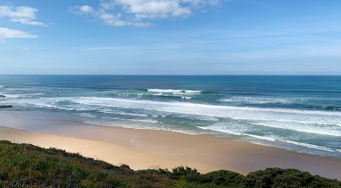 Praia-do-Monte-Clerigo