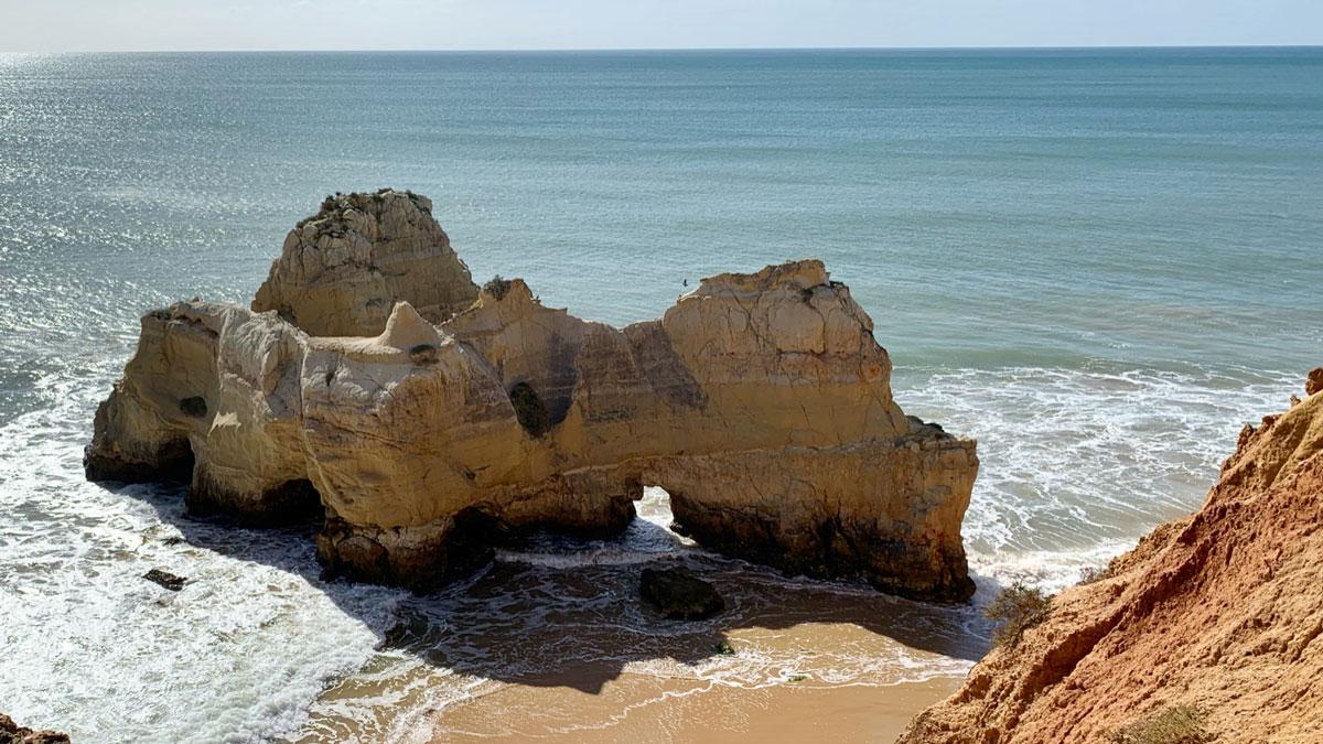 Algarve portugal