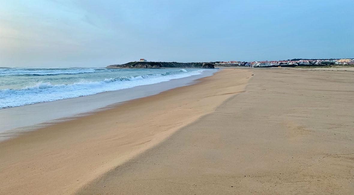 En solig och skön helg med strandliv minsann