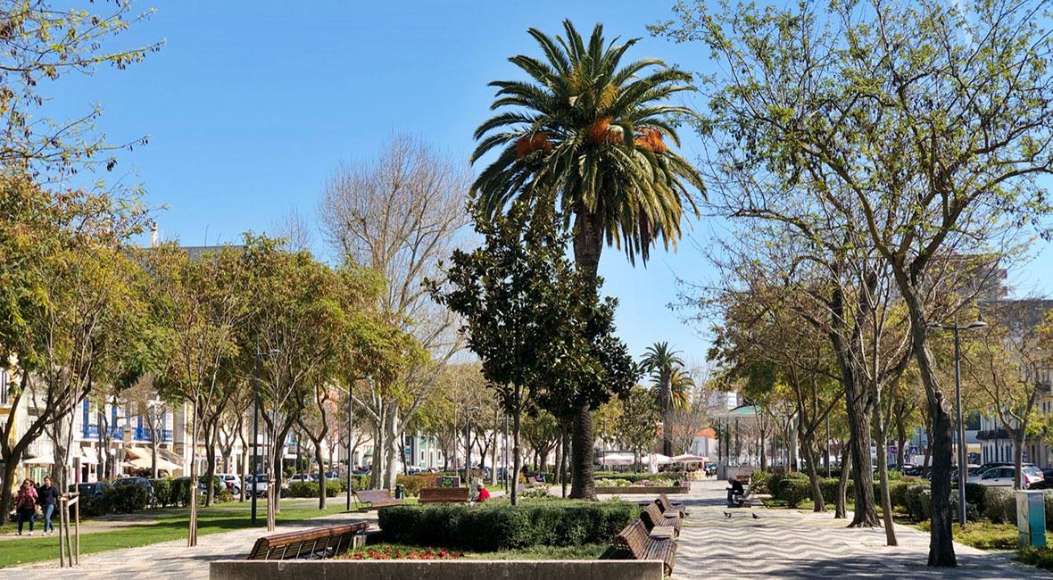 Ändrat uppfattning om Setúbal
