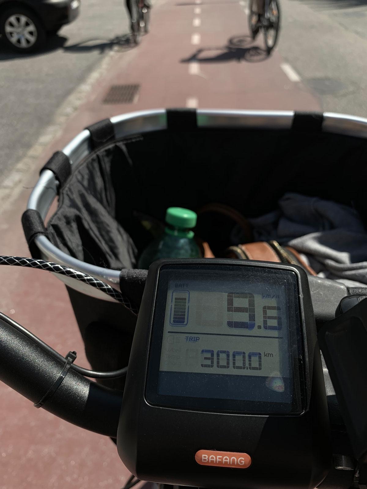 cykelväg portugal