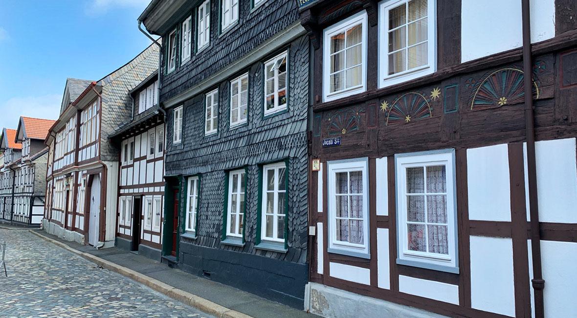Några mysiga orter i Tyskland har vi spanat in