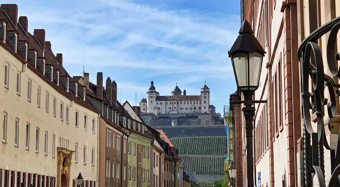 Borgen gav oss mer än det Unesco-listade slottet