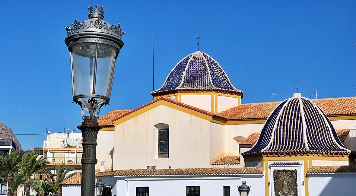 church of Saint James and Saint Anne