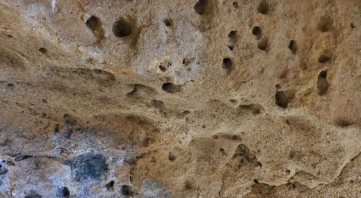 Grotta i Denia