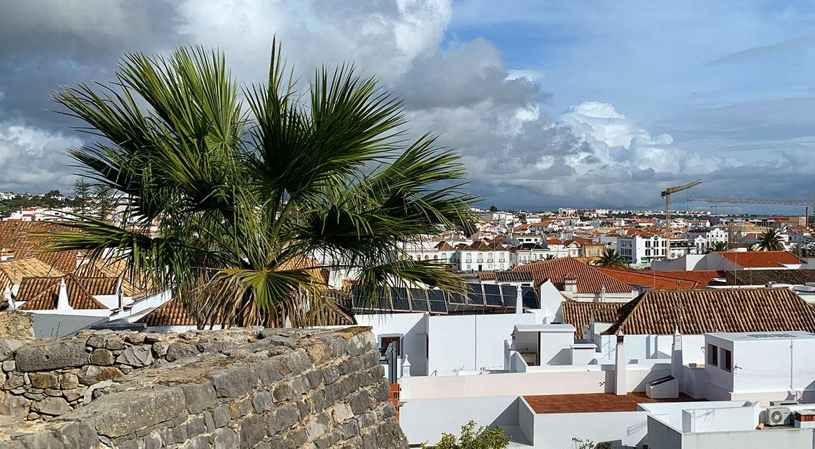 Castelo de Tavira,