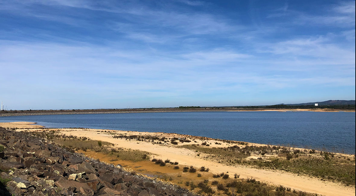 sjö Porto Covo