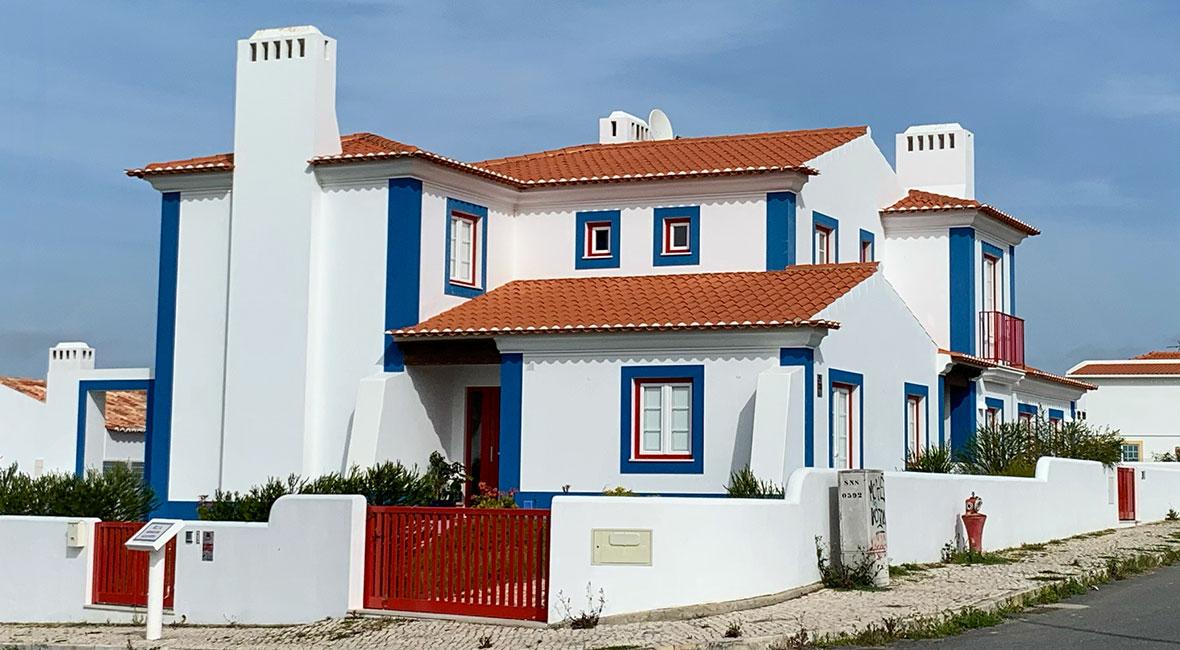 villa porto covo