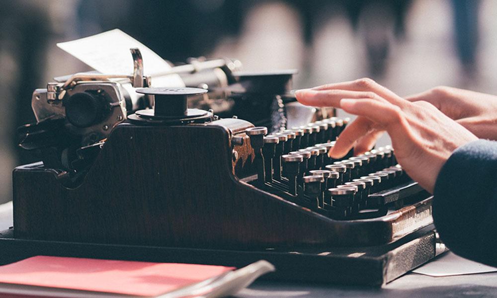 Drömmen om en roman eller två