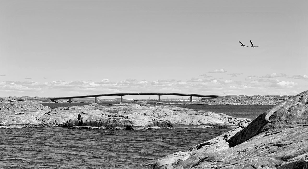 Fotö bron