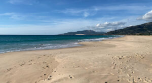 tarifa strand