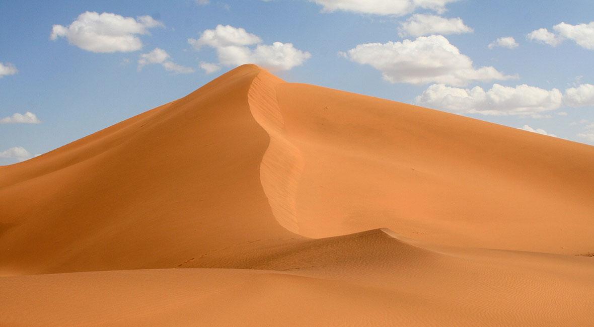 Vill vi besöka Marocko med husbil?