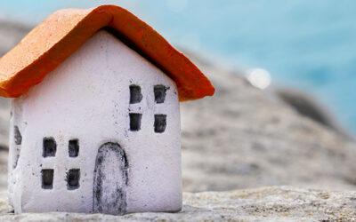 Varför bo i ett Tiny House?