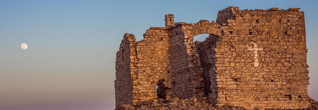 Att köpa en ruin i Portugal