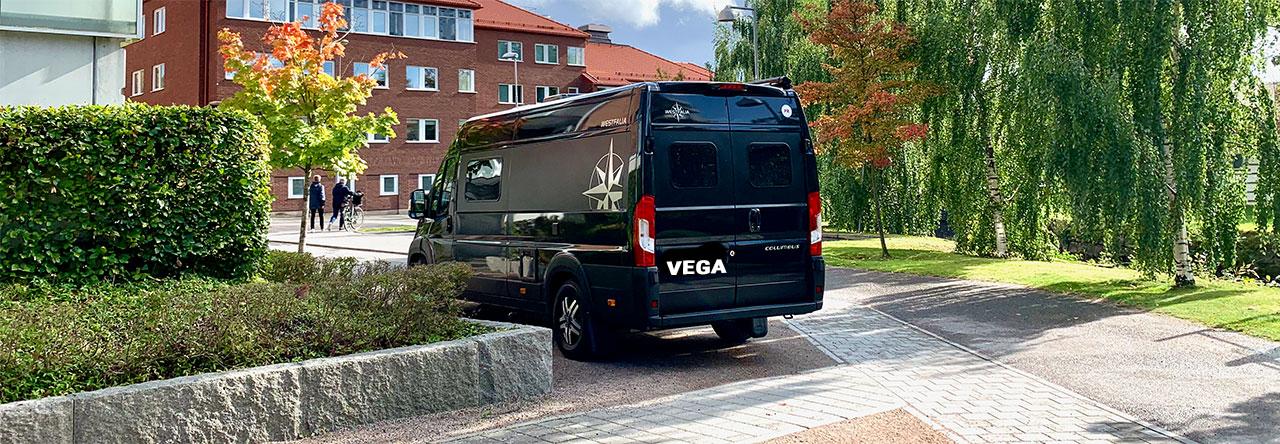 vega the van