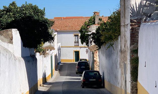 Regler kring att bygga hus i Portugal