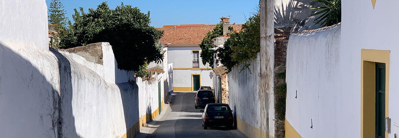bygga hus i portugal