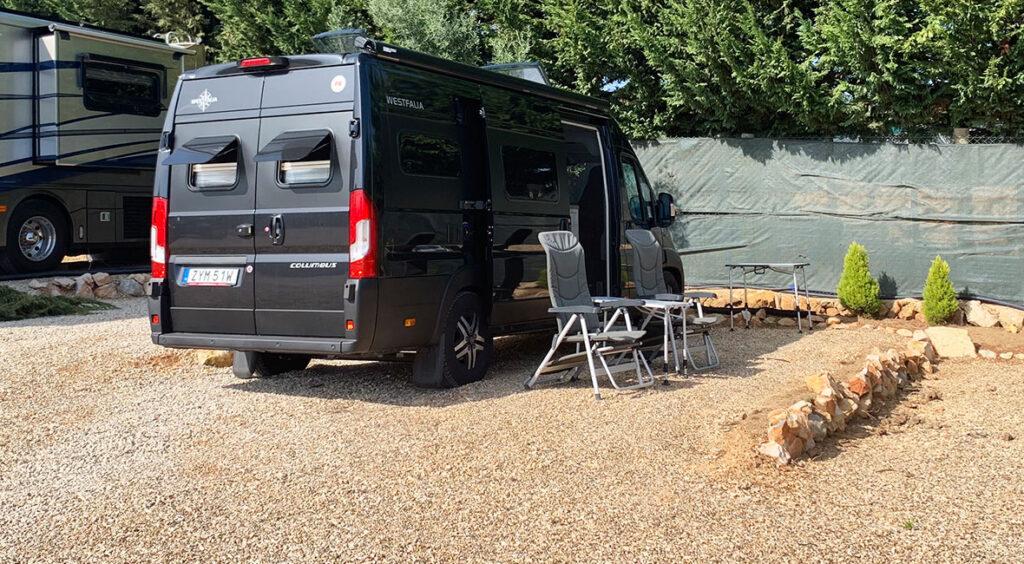 campingcar figueira ställplats