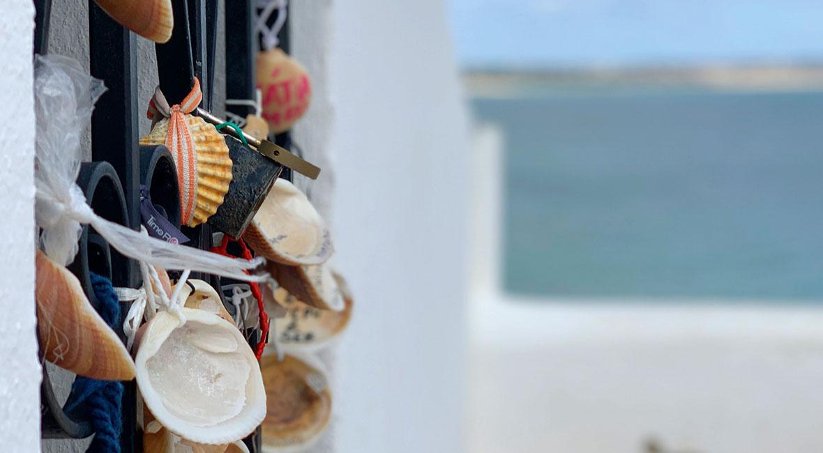 Bilder från Algarve
