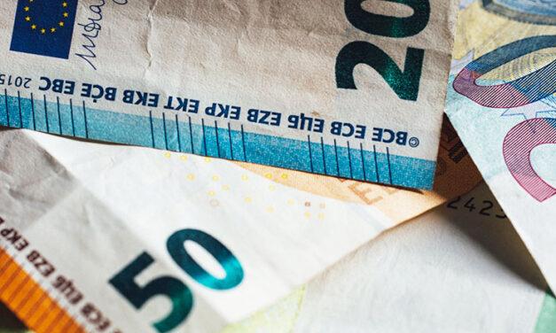 Flytta pengar till Portugal