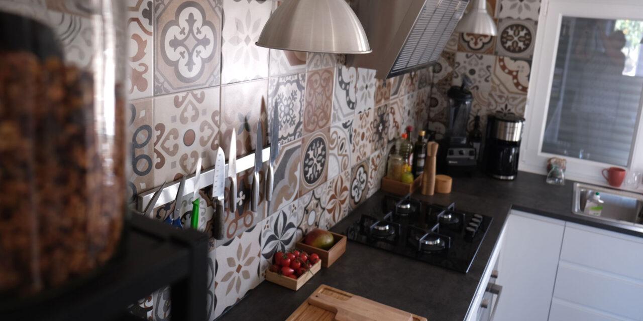 Projekt: Renovera köket