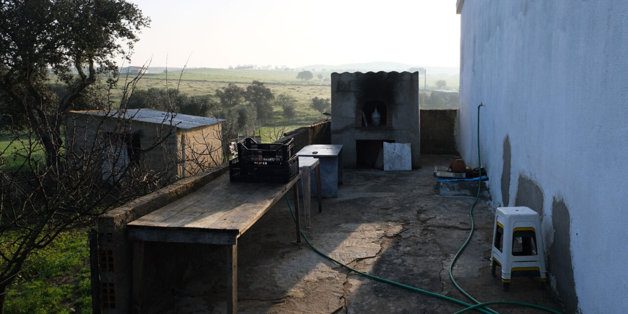 Projekt: Luckan till avloppet