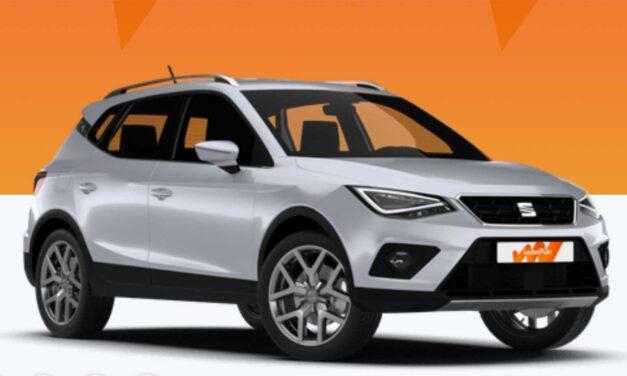 Köpa, hyra eller leasa bil