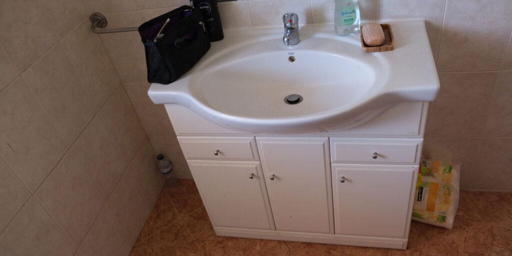 badrumsbilder före