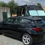 Leasa en bil i Portugal